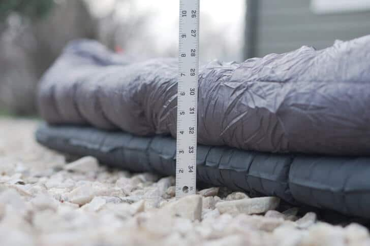 rei magma trail quilt review 5