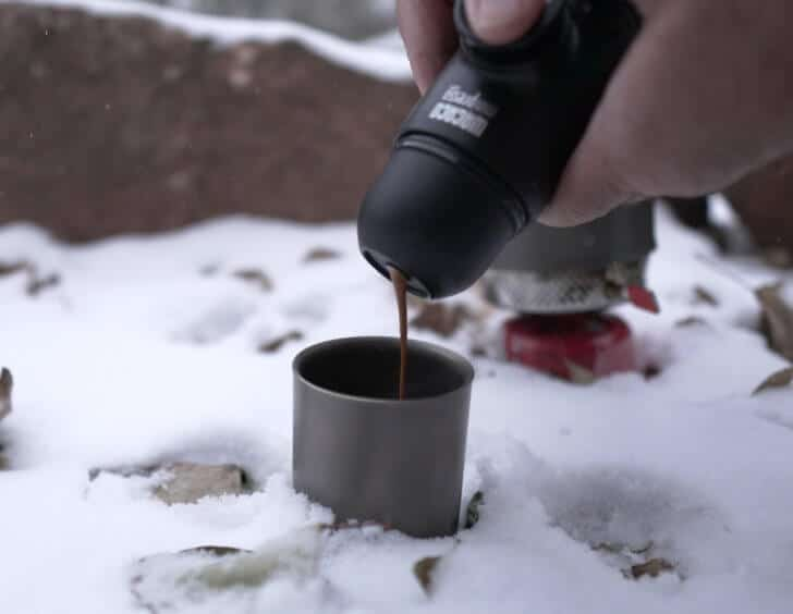 backpacking ultralight coffee 3 1
