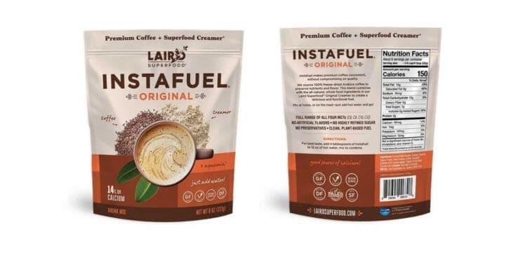laird superfood coffee creamer 1