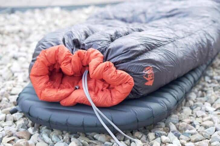 rei magma trail quilt review 2