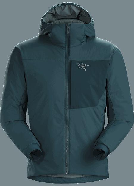 Andrew marshall proton hoodie 1