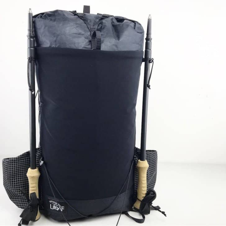 LiteAF Pack Photo