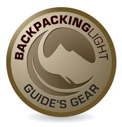 guides gear award logo