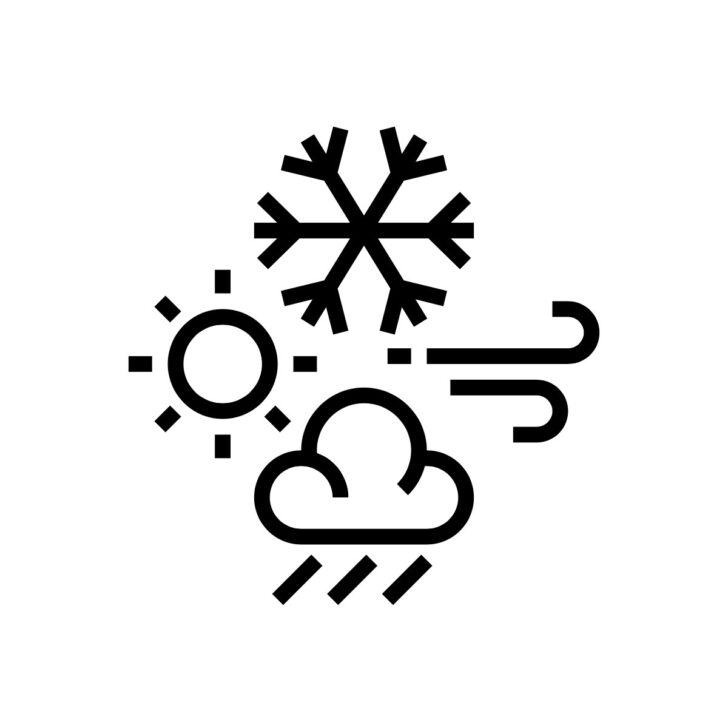 Sleeping bag temperature ratings: Noun weather