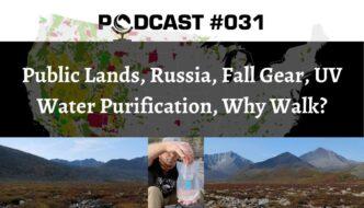 podcast #031