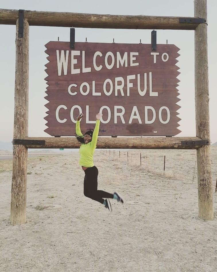 Shilletha Curtis Welcome to Colorful Colorado
