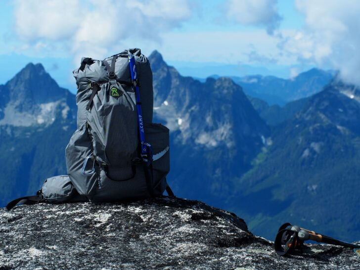Seek outside flight one review: 10 days of gear packed into the Flight 1