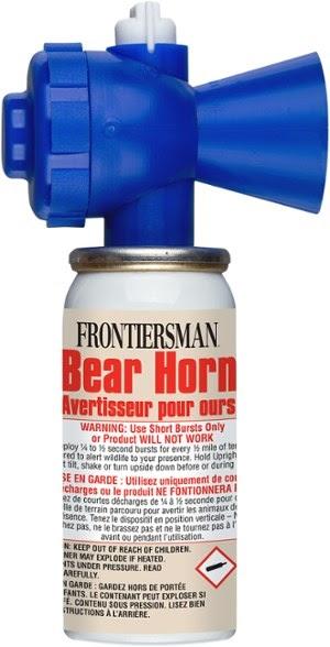 bear horn 2