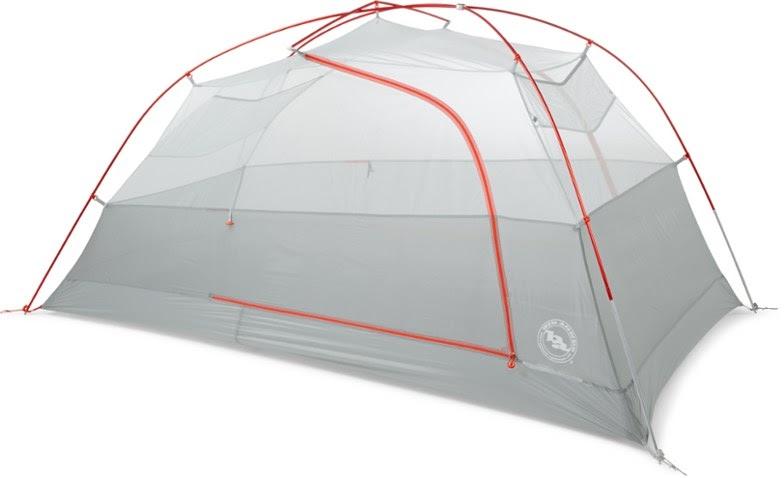 big agnes copper spur hv ul2 tent 2