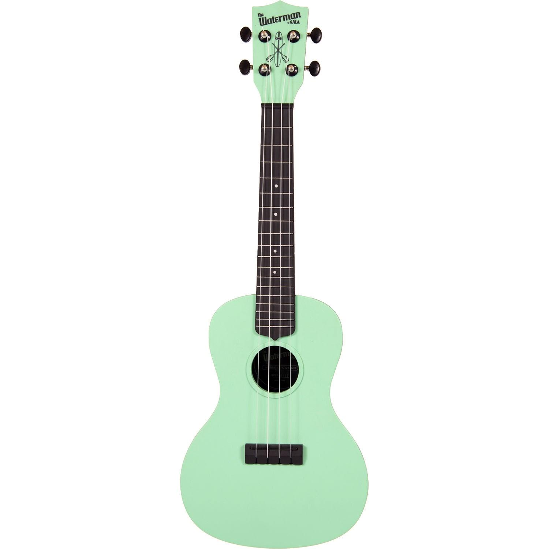 kala waterman ukulele 2