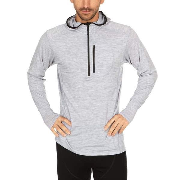 minus 33 woolverino micro 1 4 zip hoodie 2
