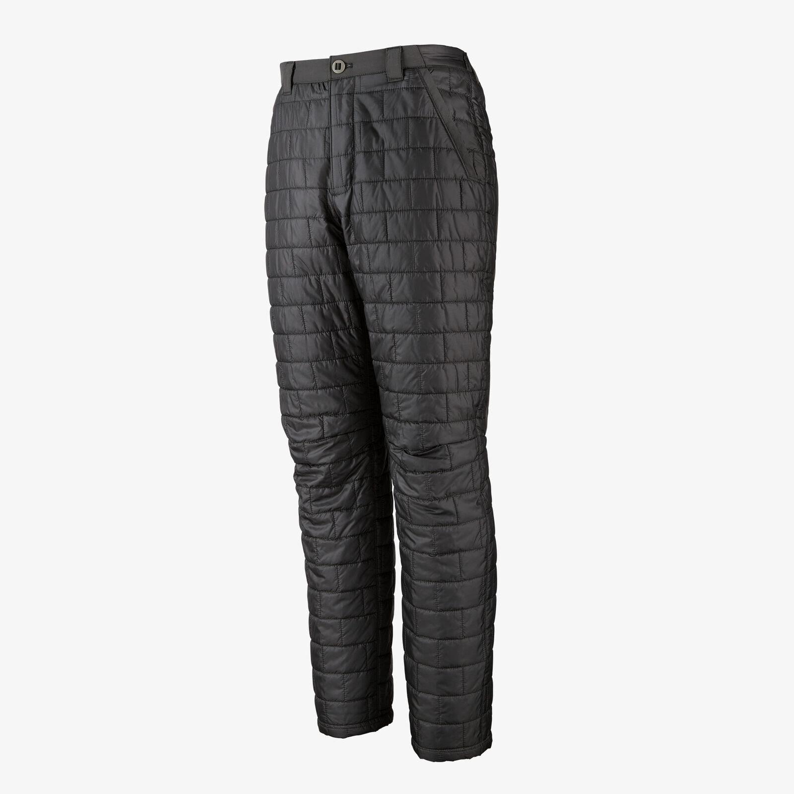 patagonia nanopuff pants 2