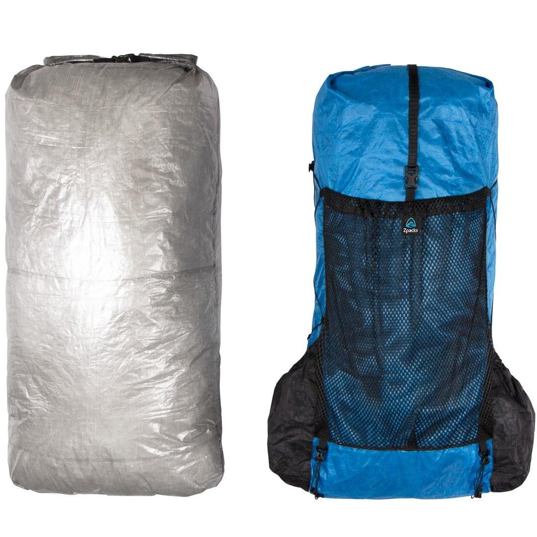 zpacks packliner dry bag 2