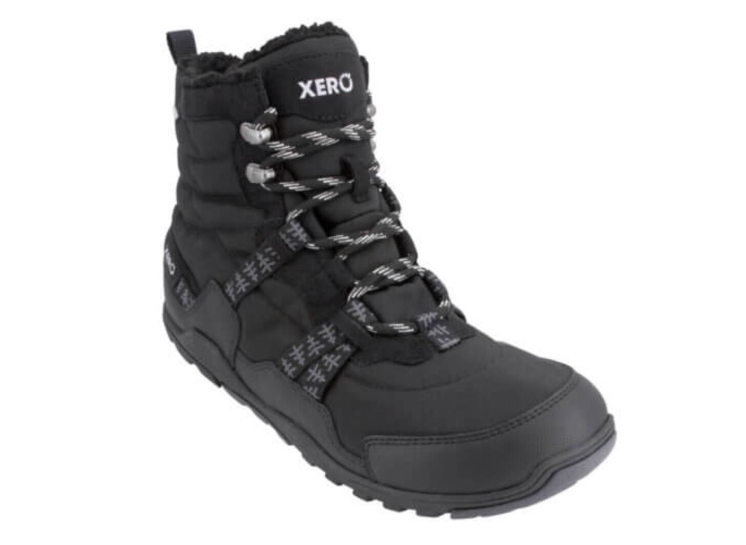Xero Shoes Alpine Snow Boot - stock image