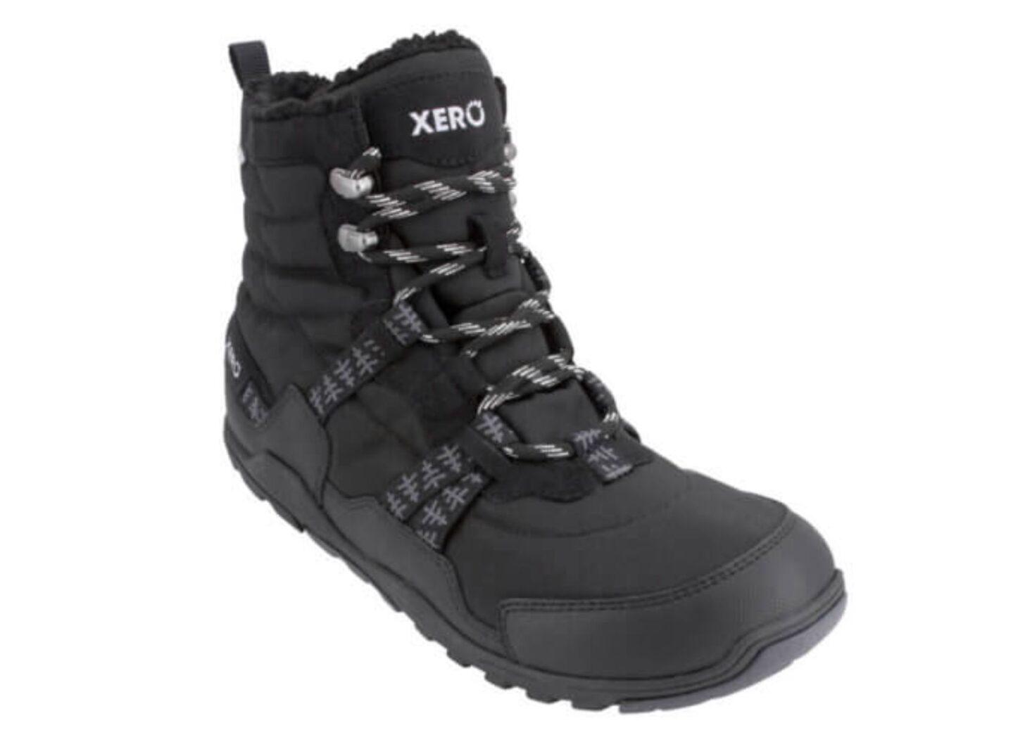 Xero Shoes Alpine Snow Boot - stock image