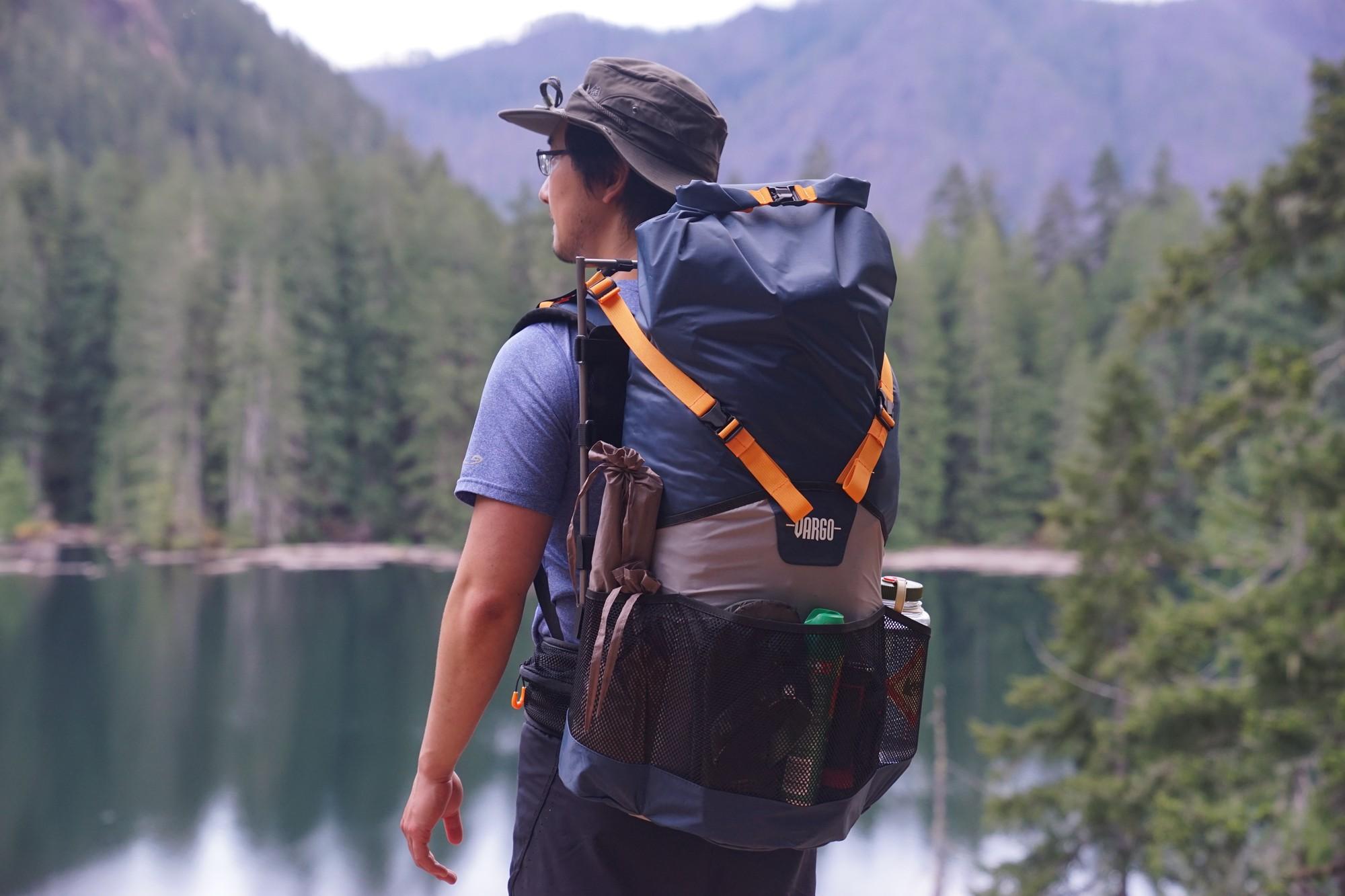 Vargo ExoTi BOG Backpack Review