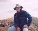 Profile photo of Bobbie Morrell