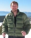 Profile photo of Colin Kelley
