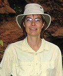 Profile photo of Carol Crooker