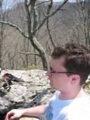 Profile photo of Chris Warman