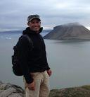 Profile photo of Jeremy Werlin