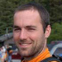 Profile photo of Geoff Kembel