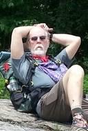 Profile photo of J David Sullivan