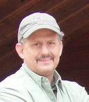 Profile photo of Tim Garner