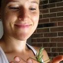 Profile photo of Sarah Thrasher