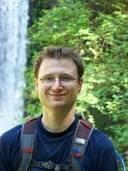 Profile photo of Chris Sawyer