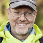 Profile photo of Jörgen Johansson