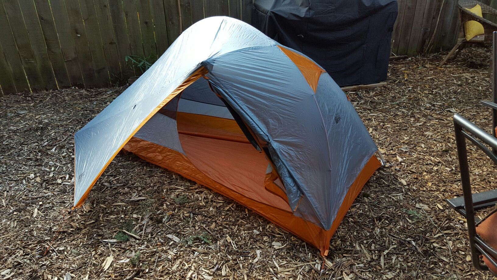 $190 Shipped & FS: REI Quarter Dome 1P tent - Backpacking Light