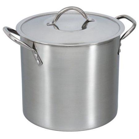 Lightweight Pots For Philmont