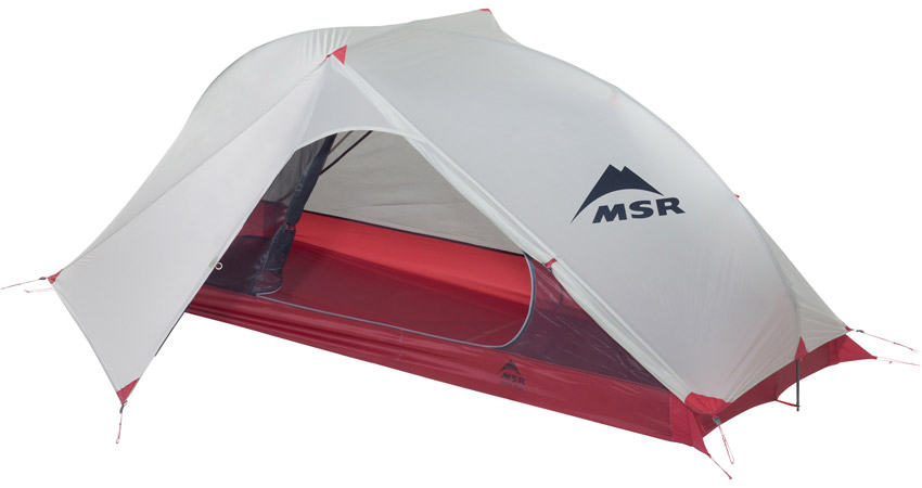 2016 Msr Carbon Reflex 1 Insights Please Backpacking Light