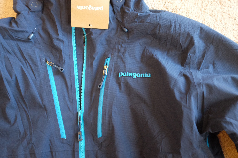 Fs Patagonia Brand New Men S Stretch Nano Storm Jacket