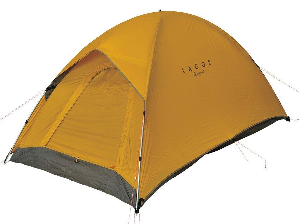 4 Season Snow Peak Lago 2 Ultralight 2-Man Tent For Sale (New Condition)  sc 1 st  Backpacking Light & 4 Season Snow Peak Lago 2 Ultralight 2-Man Tent For Sale (New ...