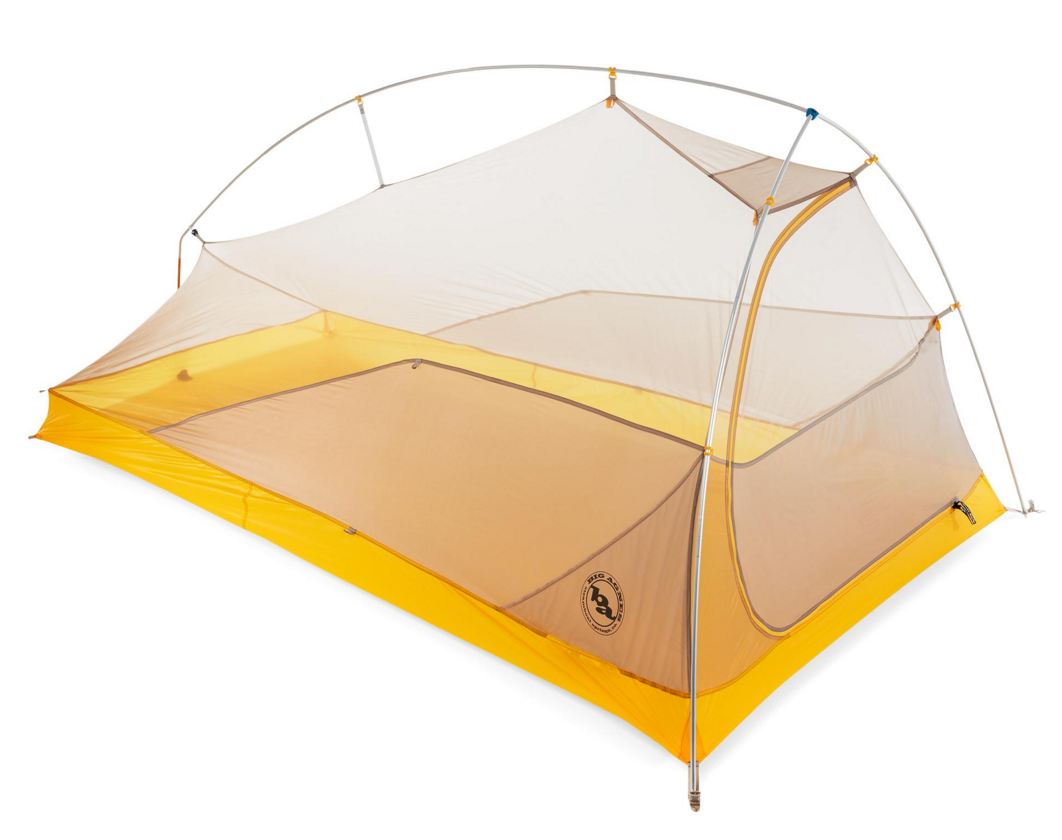 Big Agnes Fly Creek HV  sc 1 st  Backpacking Light & Big Agnes Fly Creek HV - Backpacking Light