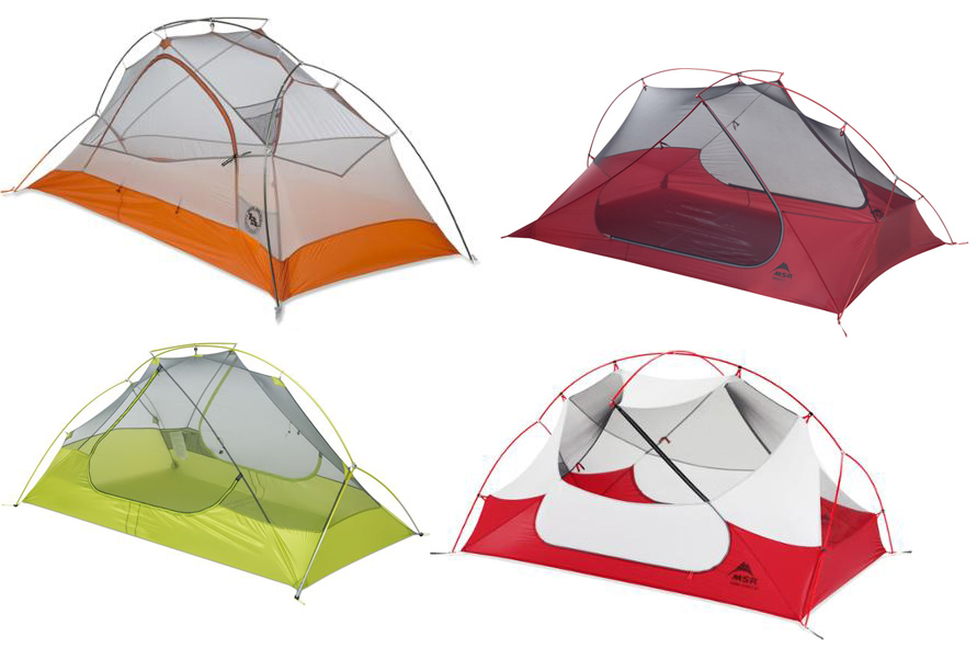 Considering the design similarities seems it boils down to the door material choice and warranty. ^)  sc 1 st  Backpacking Light & Freestanding Tent Decision - Backpacking Light