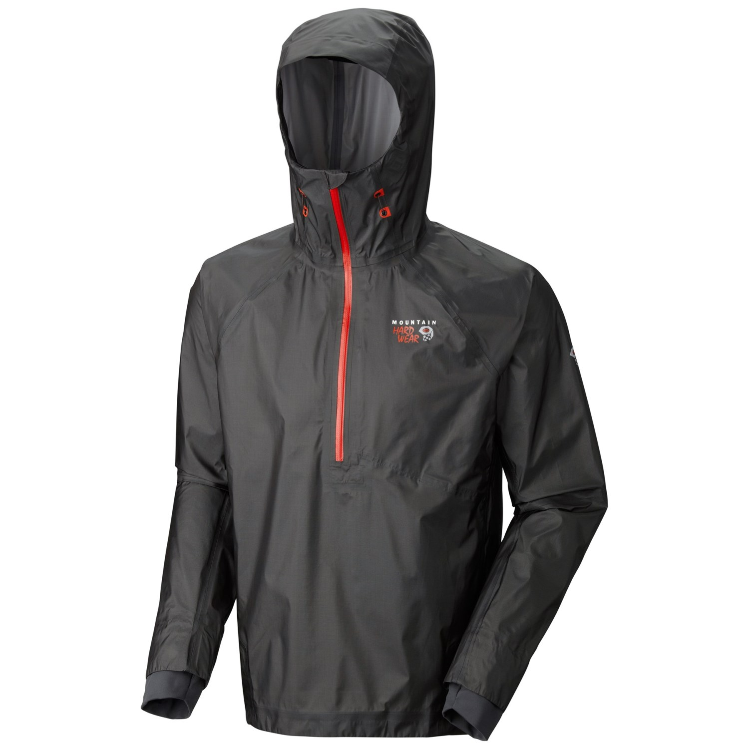 FS: Mountain Hardwear Blazar Pullover Rain Jacket, Men's L, eVent ...