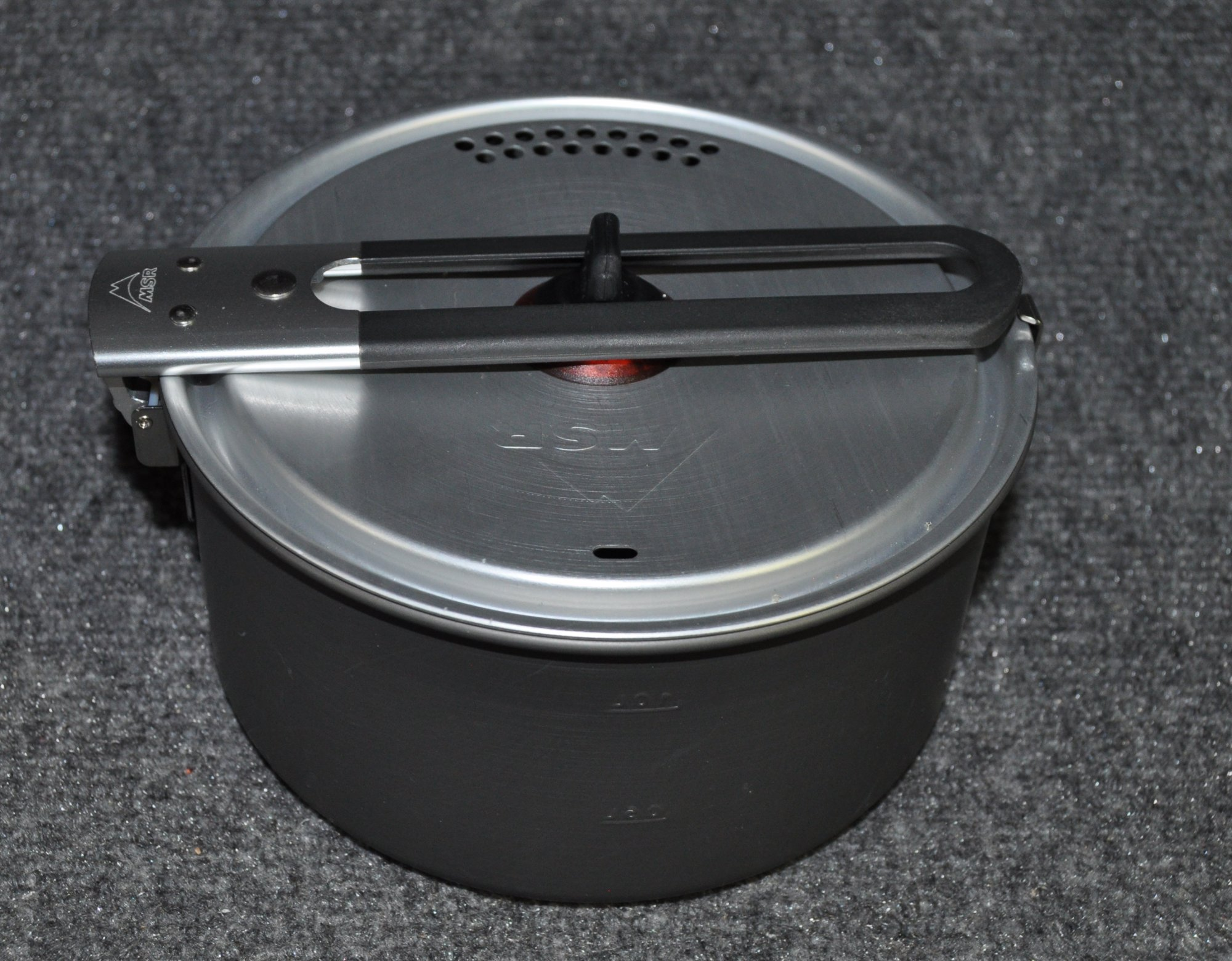 FS: Ultralight kitchen goodies. Pots, mugs, stoves, utensils ...