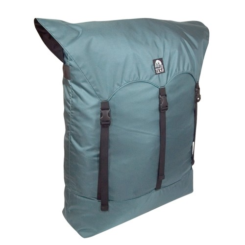 fs granite gear traditional 3 5 canoe pack excellent condition backpacking light. Black Bedroom Furniture Sets. Home Design Ideas