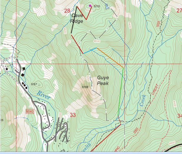 Guye Route