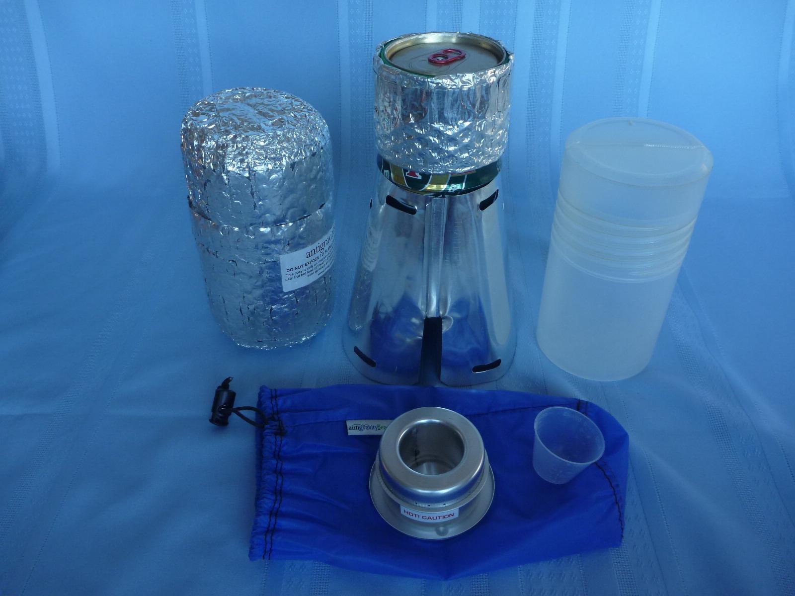 Fs Antigravitygear Ul Cooking System Similar To Trail Designs Caldera Keg F Backpacking Light