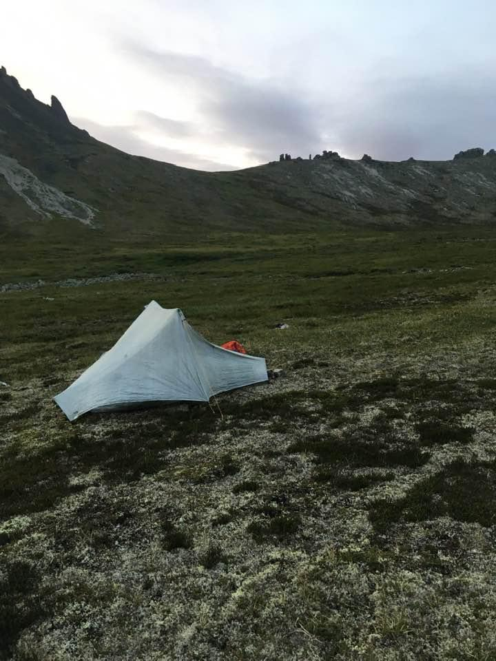 Tarptent Notch Lo