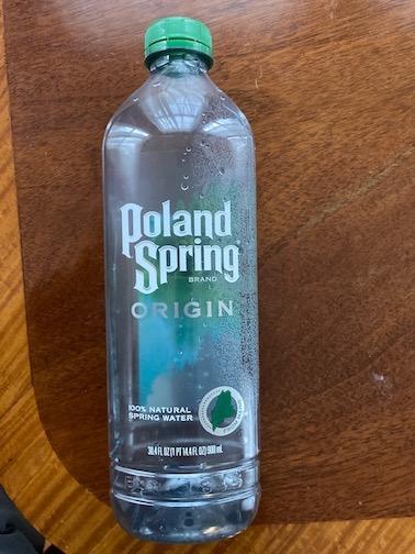 Poland Spring Origin